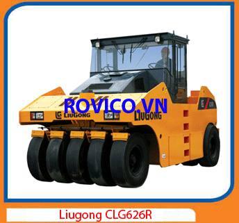 Xe Lu Rung LiuGong