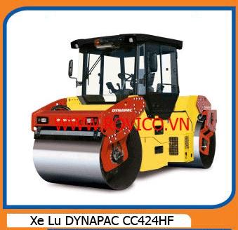 Xe Lu Rung DYNAPAC CC424HF