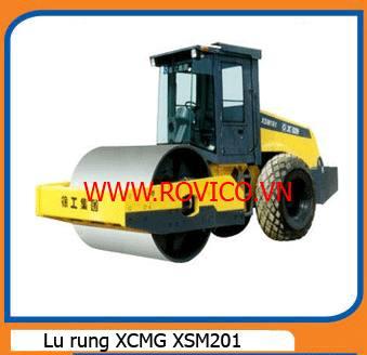 Xe Lu Rung Liugong CLG618